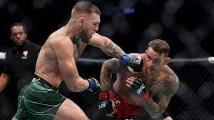 UFC 264: Poirier vs McGregor 3 (Hauptkämpfe) Live Stream | Gratismonat  Starten
