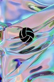 aesthetic volleyball wallpaper