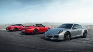 2018 porsche 911 gts. beautiful 2018 justifying the 2018 porsche 911 gts in porsche gts 9