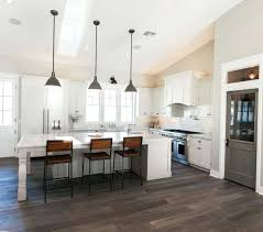 kitchen vaulted ceiling vaulted ceilings in the kitchen large island with pendant lighting vaulted kitchen ceiling images