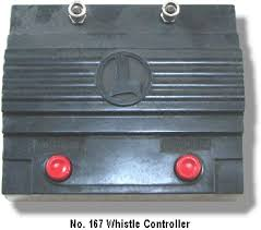 lionel trains 167 whistle controller accessory whistle controller no 167