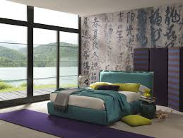 color design for bedroom. View In Gallery Color Design For Bedroom