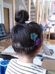 女の子の子供向け簡単ヘアアレンジ第二弾結婚式入園式卒園式の髪型