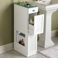 Storage Over Toilet Foter