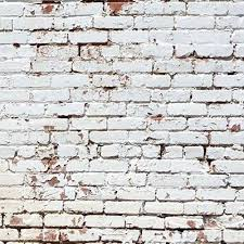 white painted brick white painted brick wall backdrop painted white brick fireplace with tv