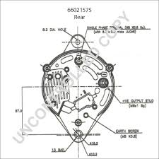 Wiring diagram for prestolite alternator free download 10 7 rh hastalavista me 4 wire alternator diagram prestolite 70 alternator wiring diagram