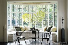 Curtains For A Bay Window Ideas