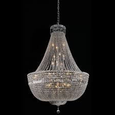 extra large chandelier. L2-1924 Classic Extra Large Crystal Chandelier