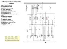 fiat stilo wiring diagram fiat image wiring diagram fiat stilo electrical wiring diagram fiat discover your wiring on fiat stilo wiring diagram
