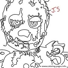 Fnaf Coloring Pages 472 Coloring Pages Fearsome Fnaf Coloring Pages