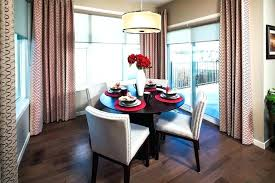 living room sliding glass door curtains splendorous black doors