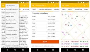 Best Star Chart For Android 10 Best Astrology Apps Android Iphone 2020