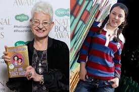 I recommend this to any age and i found this a beautiful book although it wasn't. Jacqueline Wilson Reveals New Details Of Tracy Beaker Book Including Which Characters Return Uk News Newslocker