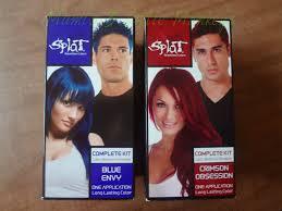 Splat Hair Dye Timing Chart Splat Hair Dye Bleach Directions Hair Coloring