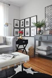 Corner living room furniture Corner Cabinet Gallery Wall In Corner Of Living Room Wrapping Around Wall Living Room Design 11 Ideas For Decorating Awkward Corners In Your Home