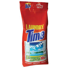 Купить <b>Стиральный порошок</b>-<b>автомат</b> 10 кг, LAUNDRY TIME ...