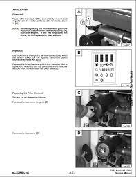 bobcat 7753 skid steer loader service repair workshop manual a instant bobcat 7753 skid steer loader service repair workshop manual this manual content all service repair maintenance