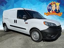 New Ram ProMaster City Winter Haven FL