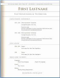 Free Resume Templates 2017 Interesting Free Resume Word Templates 28 Stepabout Free Resume Word Resume