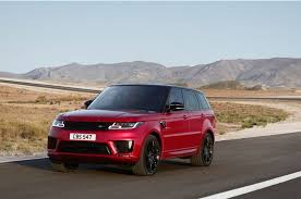 2018 land rover range rover sport. contemporary range for 2018 land rover range sport