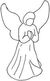 6a664ed1187d1da07272be38170a7b30 angel drawings for christmas ornaments with this one for a on dove ornament template