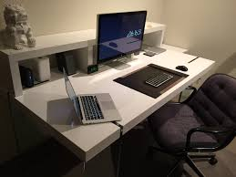 home office work station. Monitor(s)/Display(s) : Home Office Work Station U