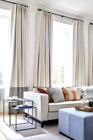 modern blackout curtains for kids bedroom living room window treatments shade panels ds and blinds white