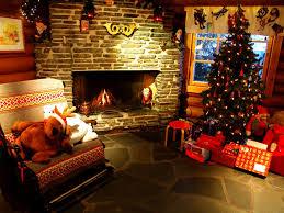 Living Room Christmas Christmas Living Room Pics House Decor