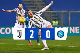 A goalless draw in the 1st leg means it's all to play for at gewiss stadium. La Juventus Vince La Supercoppa Cristiano Ronaldo Non Sbaglia Insigne Spreca Un Rigore