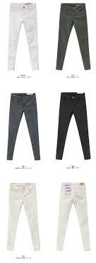 Chuu 5kg Jeans Vol 60