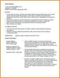 Study Abroad Resume Sample Curriculum Vitae Study Abroad On Resume Review Advisor Sample