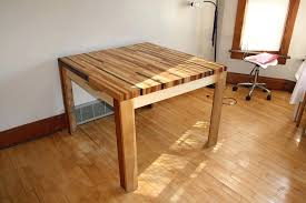 build wood table top introduction butcher block hardwood table making a round wooden table top build wood table