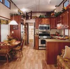 Small Picture Park Models Homes are an excellent option for downsizing and tiny