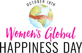 <b>Women's</b> Global <b>Happiness Day</b>