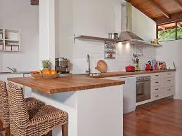 Interesting L Shaped Kitchen Layout For Modern Home Camer Design Magnificent One Wall Kitchen Designs Set