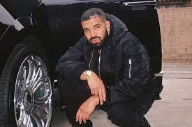 Rapper Drake has lingering hair loss ...