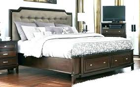 full size upholstered bed. Full Size Upholstered Bed With Storage Of Queen Headboard Shelves Wood Headboards Incredible King Beds A