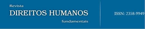 """Chamada de Artigos para a """"Revista Direitos Humanos Fundamentais - fluxo contínuo (Qualis B1)""""."""