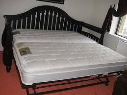 twin to king bed frame. Plain Frame Pop Up Trundle Bed Twin To King Inside To Frame YouTube