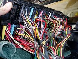 fuse box removal removing wire packs rennlist discussion forums fuse box removal removing wire packs