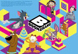 Boomerang TV Online (Page 1) - Line.17QQ.com