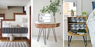 Hairpin Legs  Awesome DIY Furniture Ideas