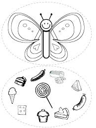 Lovely Printable Caterpillar Coloring Pages And Printable