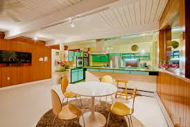 Mid Century Modern Kitchen Building A Mid Century Modern Home Preferred Home Design