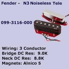 fender n3 noiseless pickups wiring diagram wiring diagram and input on 57 62 pickup wiring fender stratocaster guitar forum