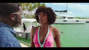 With john cena, meredith hagner, lil rel howery, anna maria horsford. Vacation Friends Movie Clip Get On The Damn One News Page Video