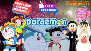 Doremon phần 9   Phim Hoạt Hình Doraemon Htv3 Mới Nhất 2020   Chiếc gương  đảo ngược. - YouTube   Doraemon, Phim hoạt hình, Youtube