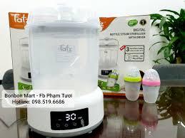 tặng bình sữa silicon fatz] máy tiệt trùng sấy khô 9 bình fatz baby  fb4912km - Sắp xếp theo liên quan sản phẩm