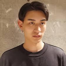 メンズ メンズヘア 刈り上げ ショートmens Grooming Salon Aoyama By