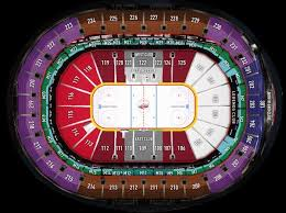 Detroit Little Caesars Arena Seating Chart Little Caesars Arena Seating Chart W Seat Views Tickpick